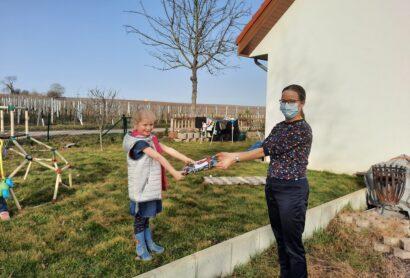 """""""Dankeschön"""" für die kleinen Teilnehmer*innen am Kreativwettbewerb LGS 2026"""